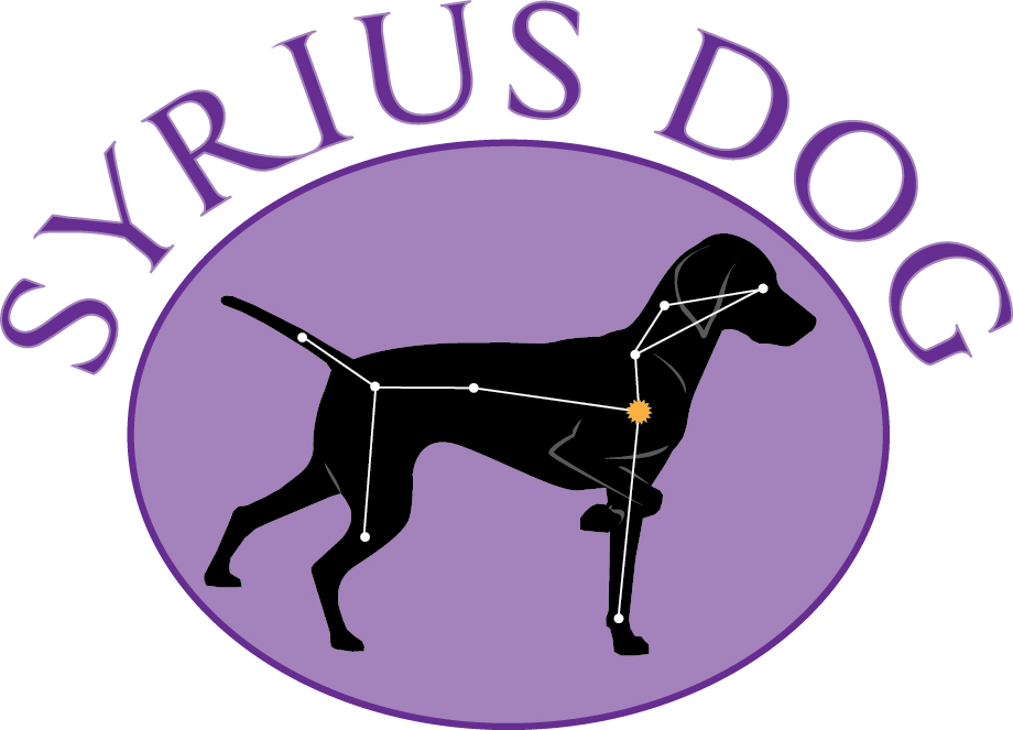 Charles Town Dog Training, Syrius Dog